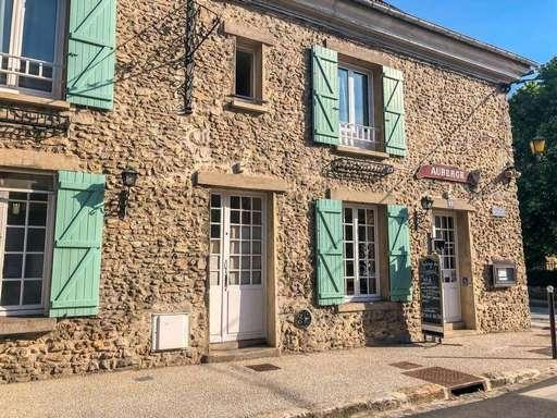 Auberge De L'ecureuil Hôtel Restaurant