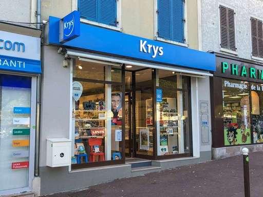 Opticien Krys Montlhery - Centre