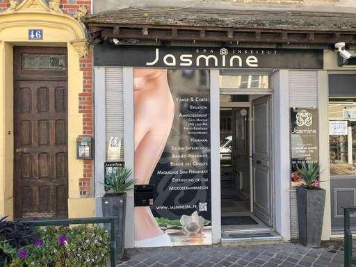 Jasmine Spa Institut