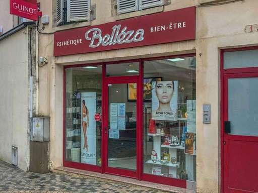 Institut de beauté Belleza