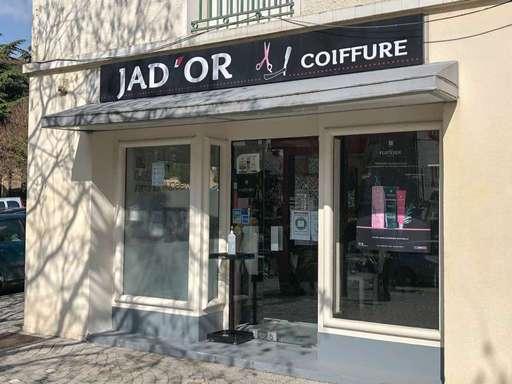 Salon de coiffure Jad'Or