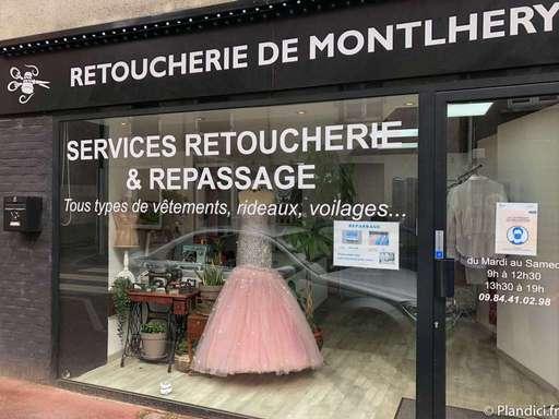 Retoucherie De Montlhery