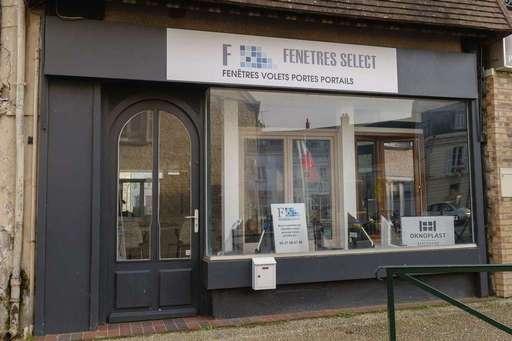 Fenetres Select