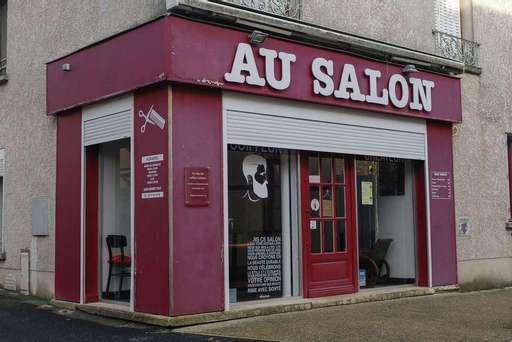 Au Salon - Coiffeur