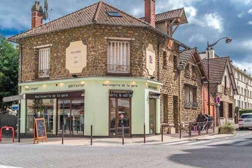 Boulangerie de la Gare