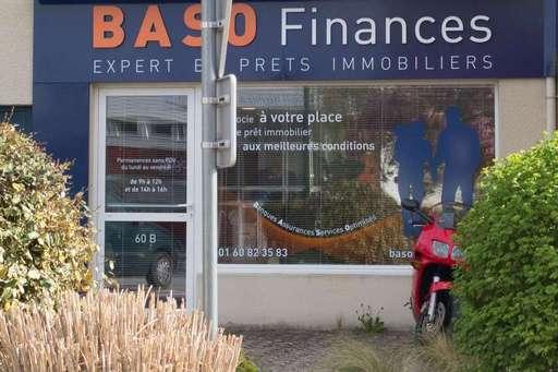 BASO FINANCES