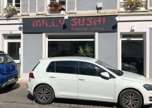 Milly Sushi