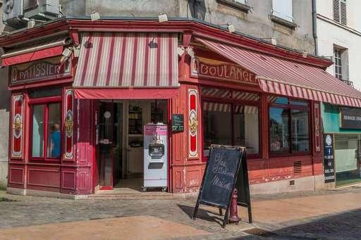 Boulangerie Franck Martin