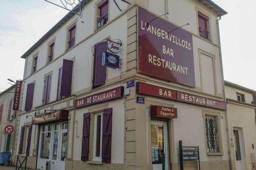 Restaurant L'Angervillois