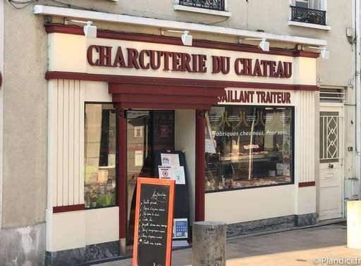 Charcuterie du Château