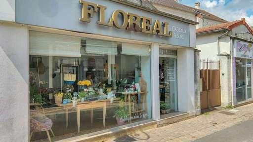 Fleuriste Floréal