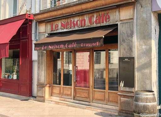 Nelson Café