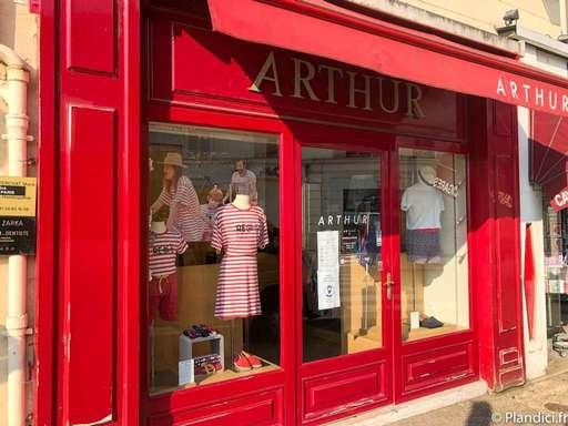 Boutique ARTHUR