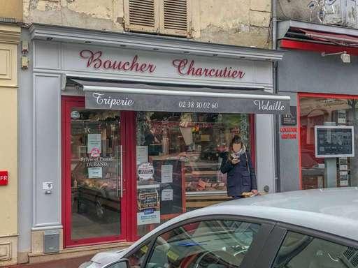 Boucherie Charcuterie DURAND PASCAL